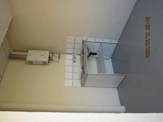 Unit 269 - the cheapest flat on special in Jozi in Johannesburg, Gauteng