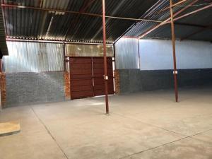 Warehouse to let Benoni