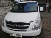 2010 Hyundai 2.4 GLS Executive