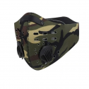 DSS4 Army Face Masks for sale. Tenpro Distributors on 0218320801