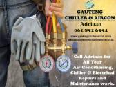 GAUTENG CHILLER & AIRCON