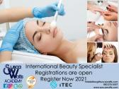 International Beauty Specialist