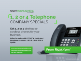 IP Telephony and VOIP services for Business