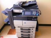 konica minolta bizhub 350 copier and printer