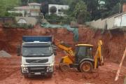 Rubble Removal and demolition services