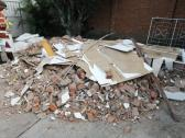 Rubble removal E.L