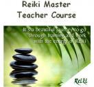 Usui Shiki Ryoho Reiki Courses