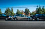 Vehicle Accident Damage Repairs at Best Price