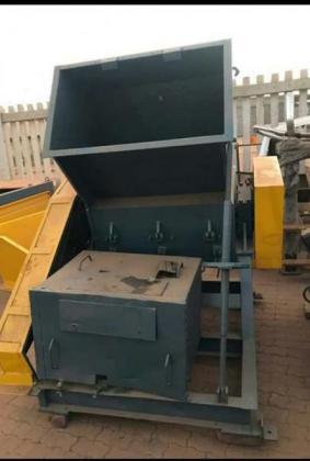 RS800 Granulator for sale in Pretoria, Gauteng