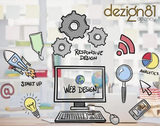 Web site Design Services in Johannesburg, Gauteng