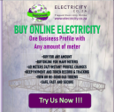 Buy Your Next Prepaid Online Electricity with Us