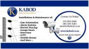 Kabod Risk Management
