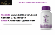 Nootropic Multivitamin