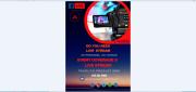 Profession Live Stream & Videography