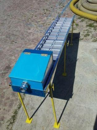 2-Inch Portable Dredge Unit