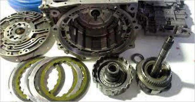 Gearbox Parts in Pretoria West, Gauteng