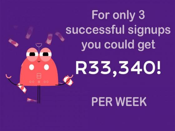 Have you recently been retrenched? We need you in PORT ELIZABETH!