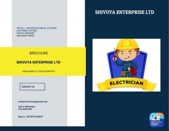 Shivuya Enterprise in East London, Eastern Cape
