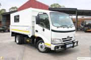 2013 Toyota DYNA 4-093 1.5 TON for sale in good condition in Mpumalanga
