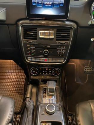 2018 Mercedes G63 AMG Brabus