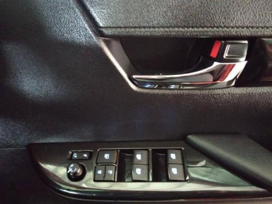 2019 Toyota Hilux 2.8GD-6 Double Cab 4X4 Legend 50 Auto