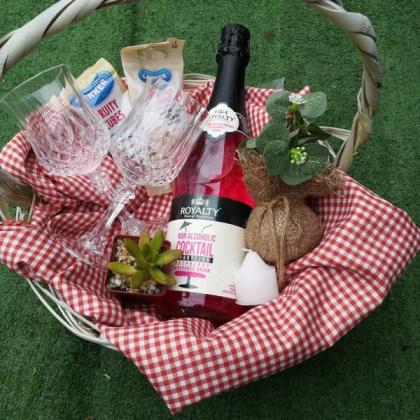 Baskets for all occasions