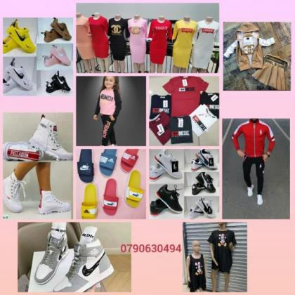 Various Clothes for sale in Brits, North West