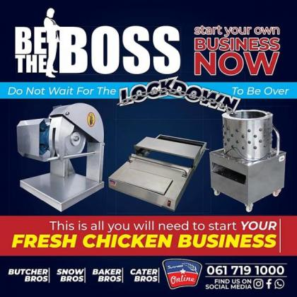 FRESH CHICKEN BUSINESS in Durban, KwaZulu-Natal