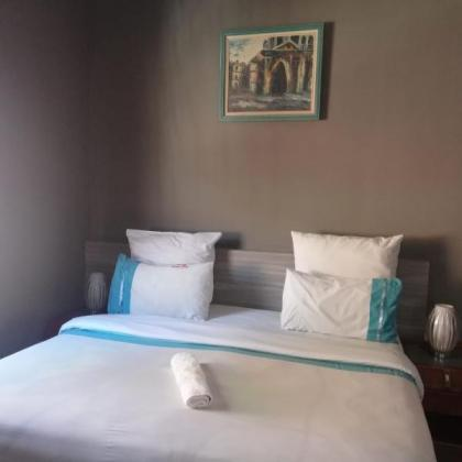 Students/Young Professionals Accommodation in Johannesburg, Gauteng
