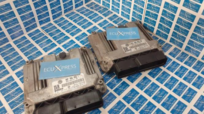 VW Golf 5 ECUs / Computer boxes replacements. in Kya Sand, Gauteng