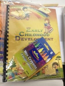 Early Childhood Development (ECD) Resources for Kids