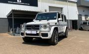 2018 Mercedes G63 AMG Brabus in Midrand