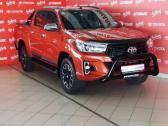 2019 Toyota Hilux 2.8GD-6 Double Cab 4X4 Legend 50 Auto in Fourways