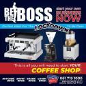 COFFEE SHOP COBO