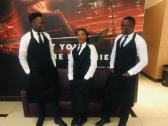 Waiters & Bartenders for hire
