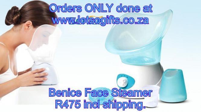 Face Steamer in Johannesburg, Gauteng
