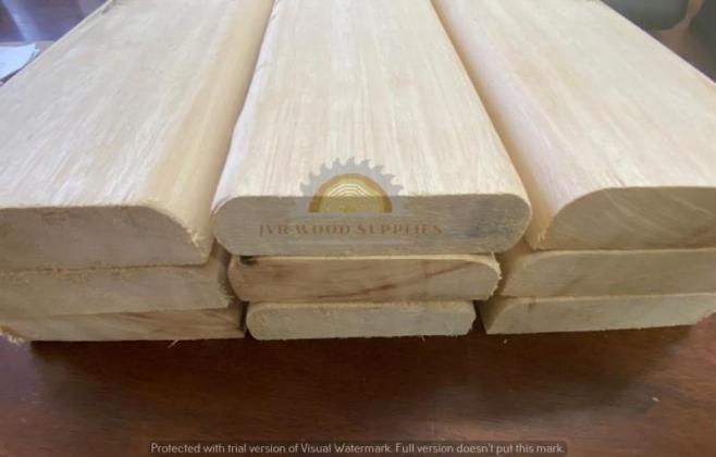 Saligna wood planks in Randburg, Gauteng