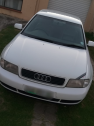 2000 Audi A4 1.8T B5 For Sale