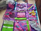 Fidget blankets, quilts and more for Alzheimers and dementia