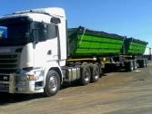 34 Ton Side Tipper Urgently Required