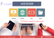 Affordable Web design Freestate