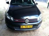 VW GOLF MK6 GTI 2011