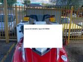 Yamaha Racetech XL Tubby