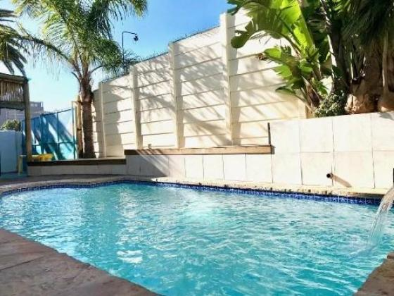 Business Accommodation in Cape Town in Cape Town, Western Cape