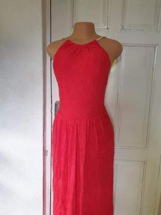 Fashion Summer Gowns
