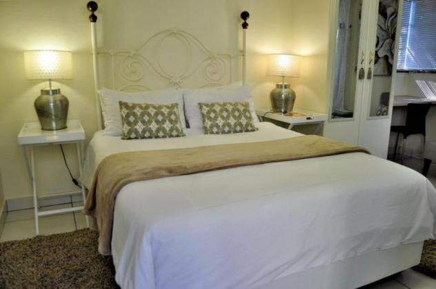 Fully Furnished Self-Catering 1-Bedroom Apartment to Let in Brooklyn Pretoria East in Pretoria East, Gauteng
