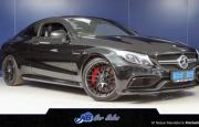 2016 MERCEDES-AMG C-CLASS C63 s coupe