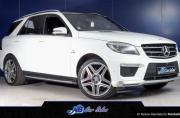 2015 Mercedes-Benz ML ML63 AMG Premium Edition For Sale in Potchefstroom