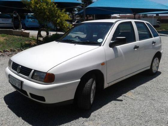 2000 Volkswagen Polo Playa 1.4 in Harrismith, Free State