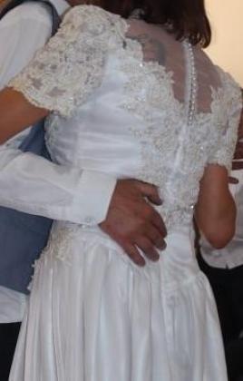 Beautiful Designer Wedding Dress by Amy Lee of Hilton Bridal in Kempton Park, Gauteng